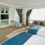 هتل هبتور گرند دبی