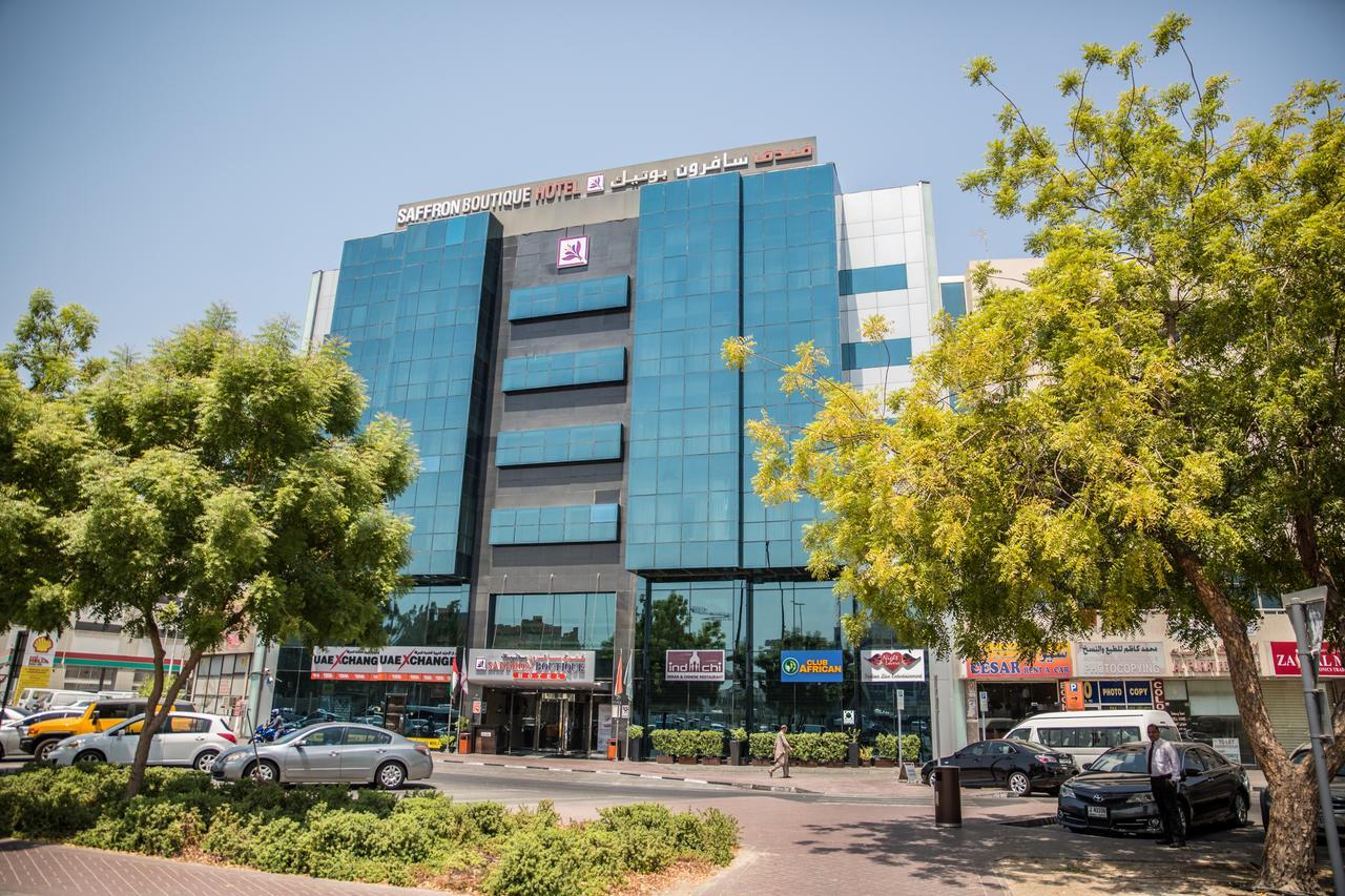 هتل فرچون بوتیک دبی