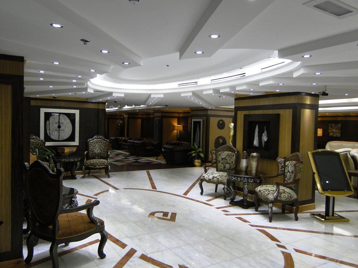 هتل سیگنیچر این دیره دبی