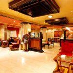 هتل دریم پالاس دبی