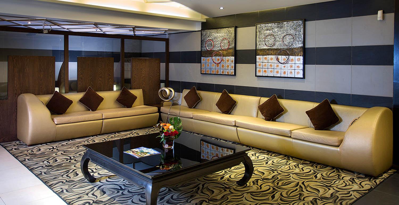 هتل ریجنت پالاس دبی