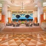 هتل گرند هایت دبی