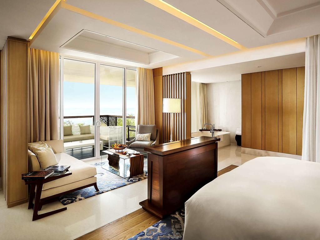 هتل پالاتزو ورساچه دبی