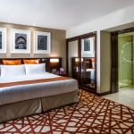 هتل کرون پلازا دیره دبی