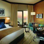 هتل جمیرا بیچ دبی