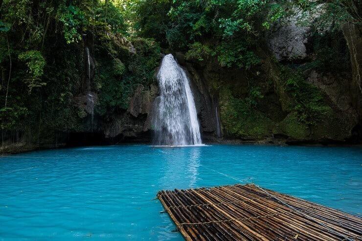 آبشار کاواسان