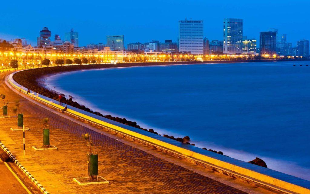 4 دلیل برای آنکه شما باید بمبئی را ببینید