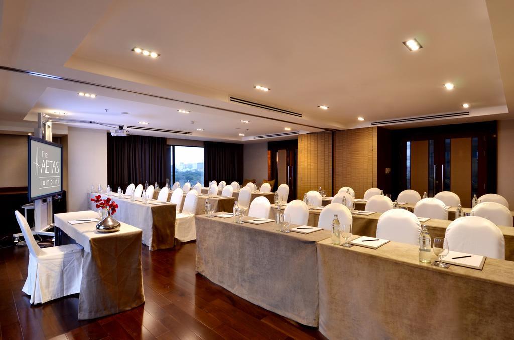 هتل ایتاس لومپینی بانکوک