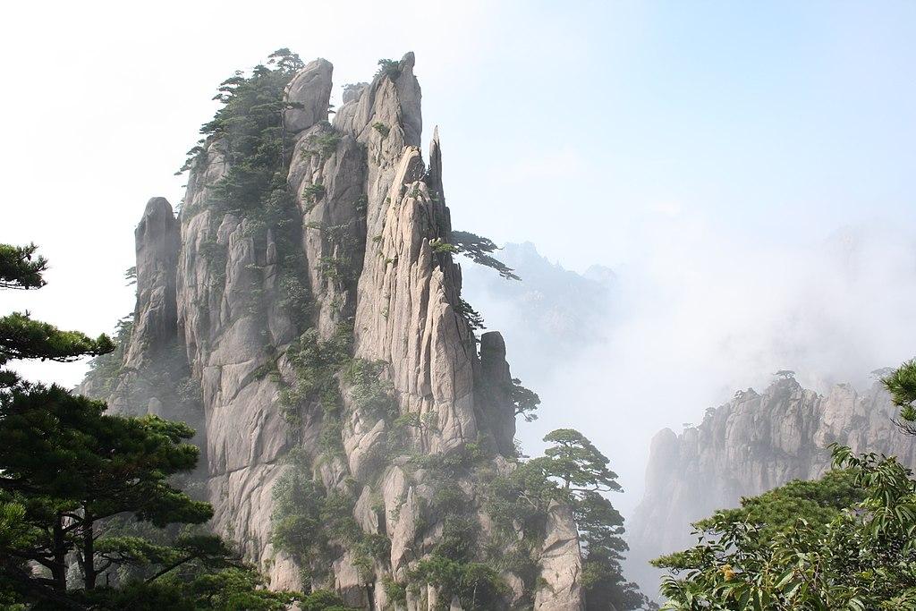 کوهستان هونگشان