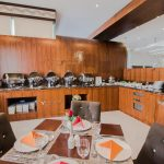 هتل سیگنچر ال برشا دبی