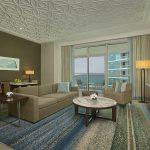 هتل دابل تری بای هیلتون دبی جمیرا بیچ