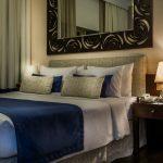 فرست سنترال هتل سوئیتز دبی