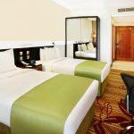 هتل هالیدی این داون تاون دبی