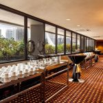 هتل گرند میلنیوم دبی