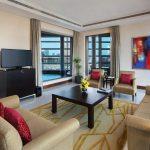 هتل اوبریو دبی