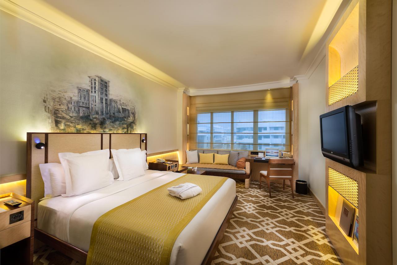 هتل مارکوپولو دبی