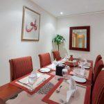 هتل تامینا مارینا دبی