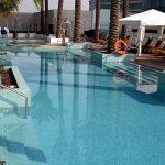 هتل کراون پلازا دبی فستیوال سیتی