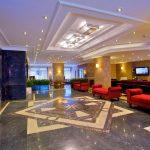 هتل گرند امین استانبول