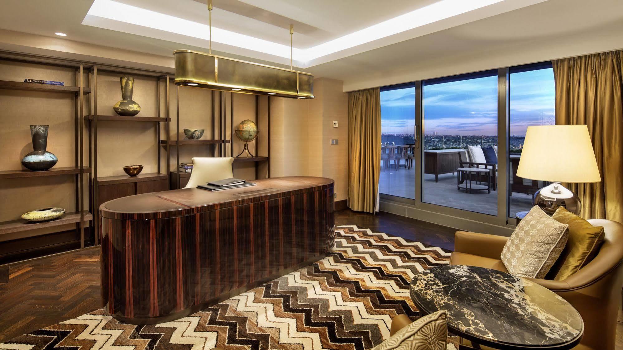هتل گرند استار بسفرس استانبول