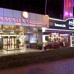 هتل رامادا دیره دبی