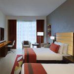 هتل ام دان تاون بای میلینیوم دبی