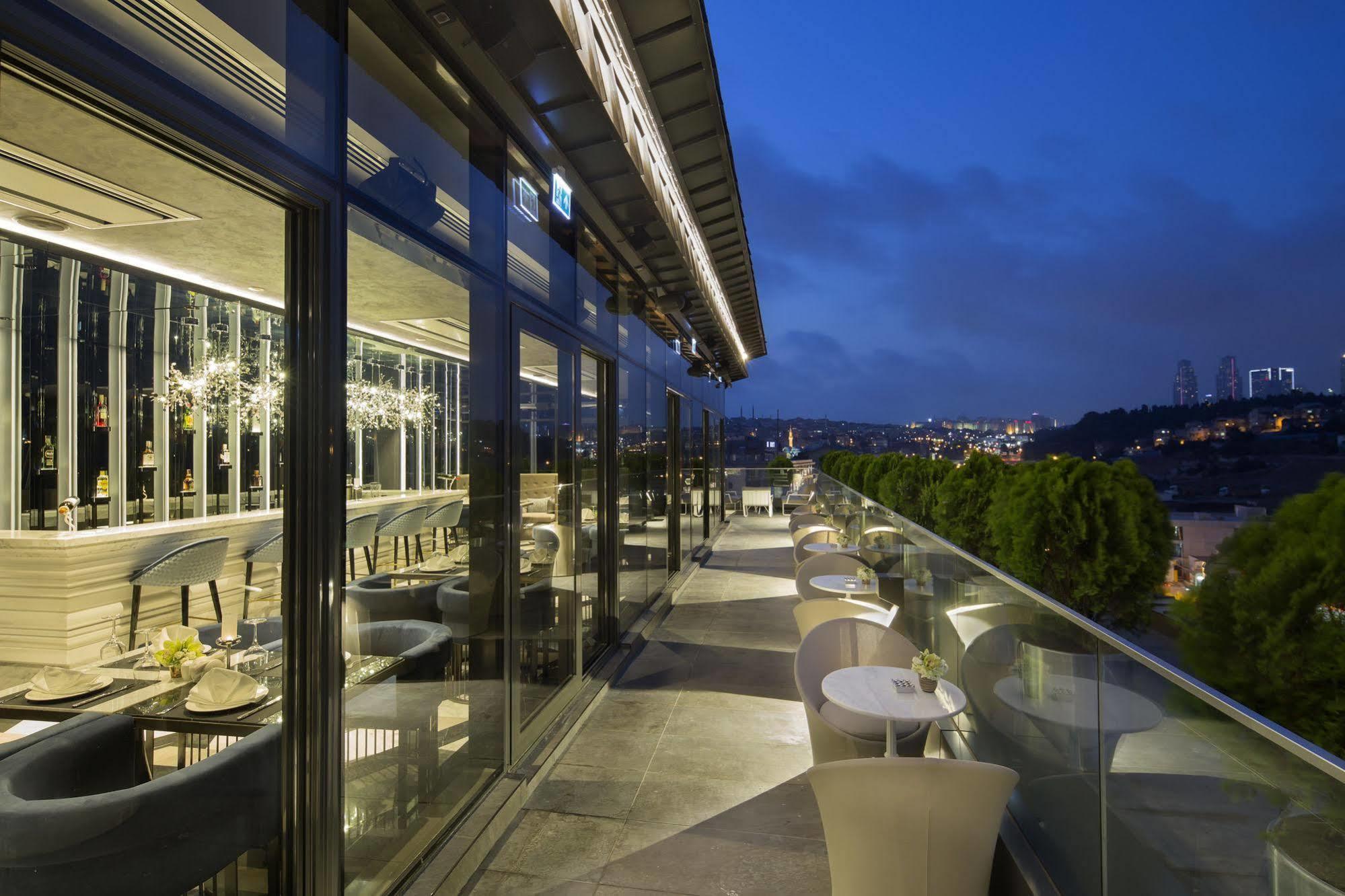 هتل دابل تری هیلتون پیاله پاشا استانبول