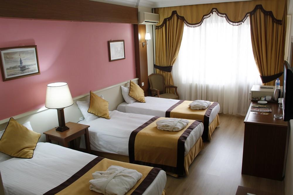 Hamidiye Istanbol Hotel