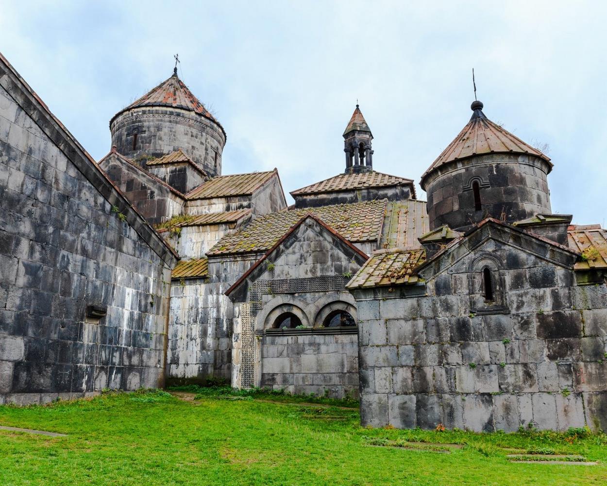 صومعهٔ هاقپات ارمنستان