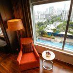 هتل پاتوموان پرنسس بانکوک