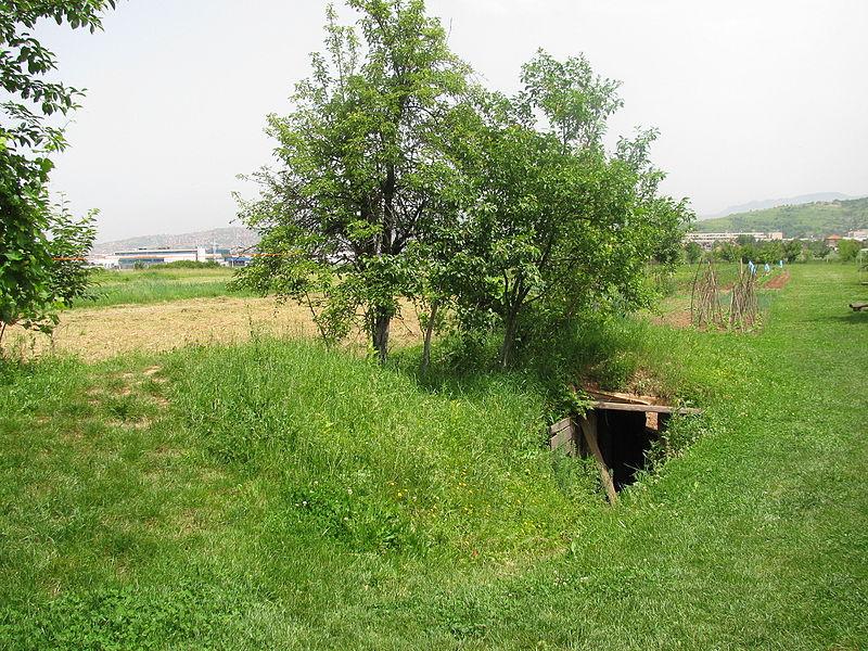 تونل جنگی سارایوو