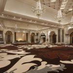 هتل سنت رجیس دبی