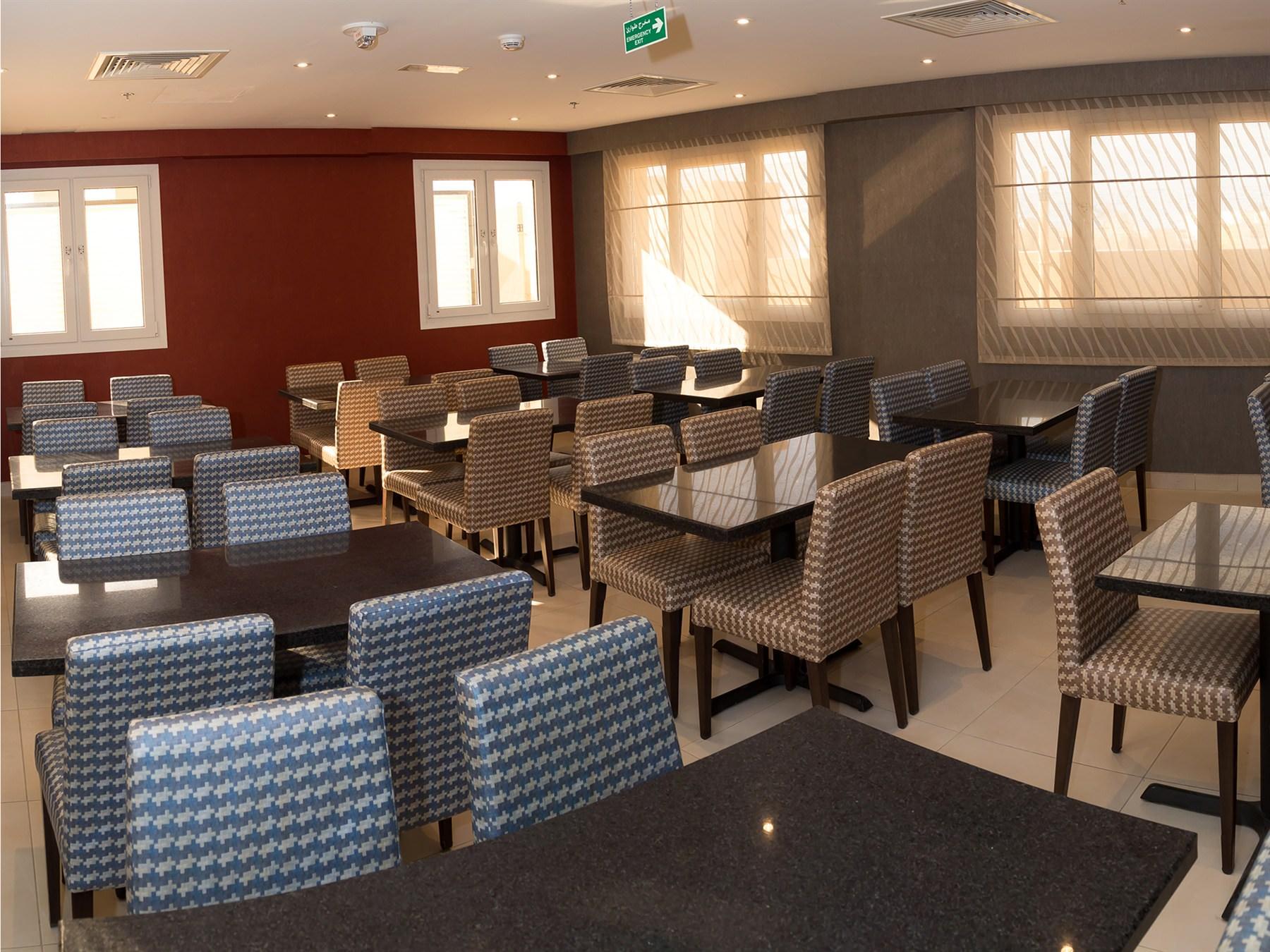 هتل تایم اسکوار دبی