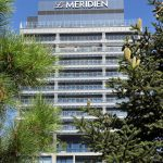 Le Meridien Hotel