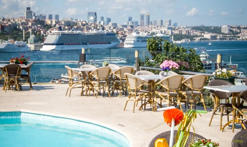 Orka Royal Hotel