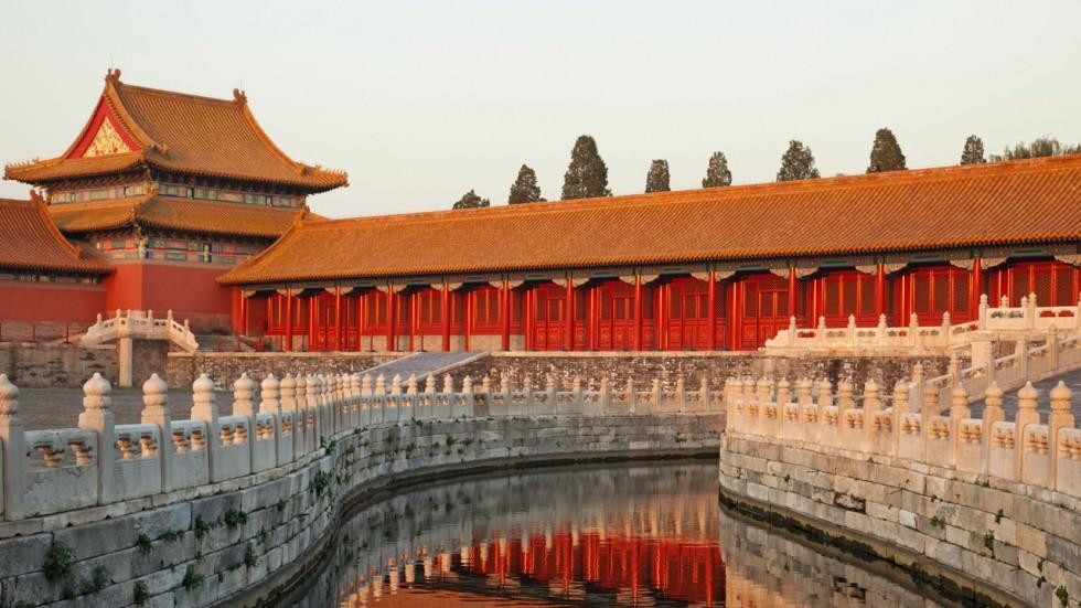 10 نکته از شهر ممنوعه چین که تا کنون نشنیده اید   ایلیاگشت
