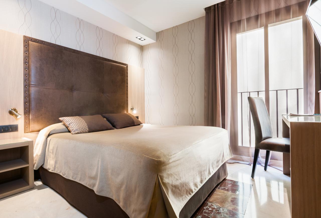 هتل گوتیکو بارسلون