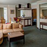 هتل آمباسادور سیتی جمتین پاتایا