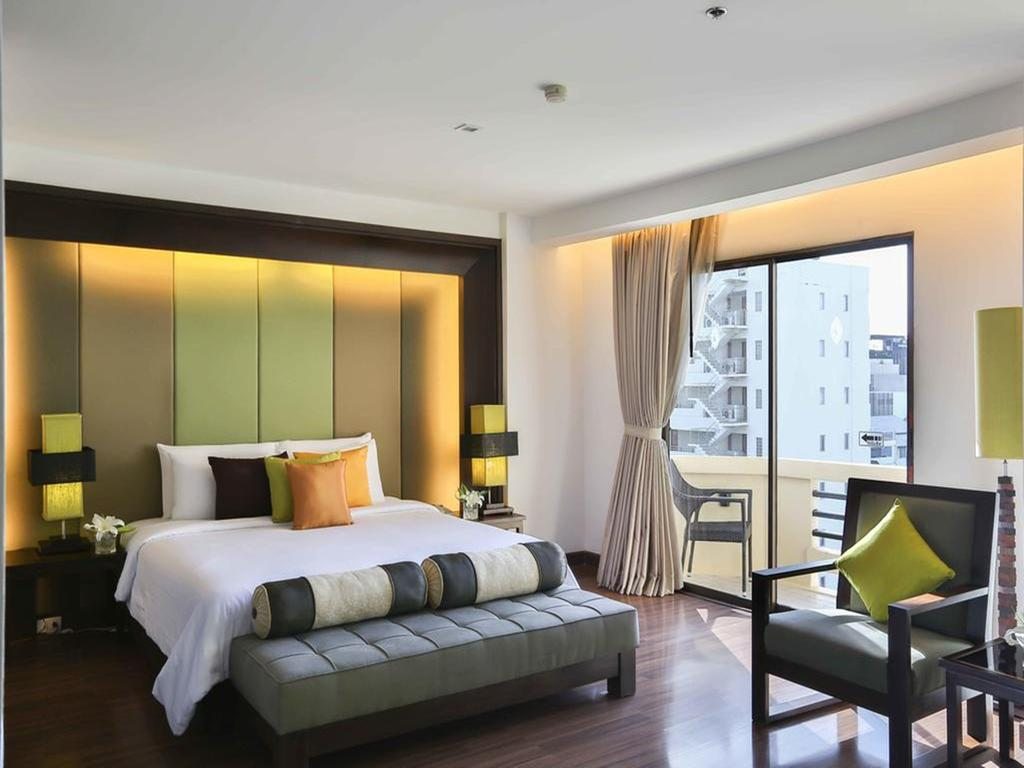 هتل سان بیم پاتایا
