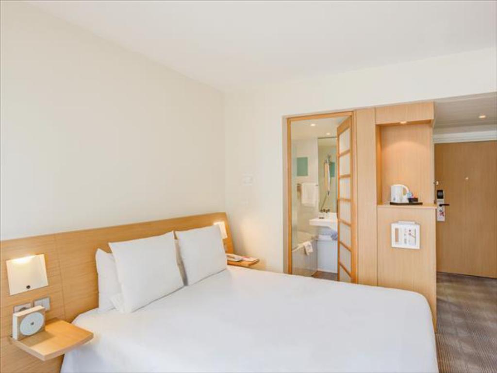 هتل نووتل پاریس سنتر ایفل