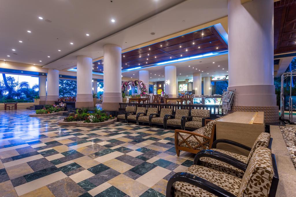 هتل گاردن سی ویو پاتایا