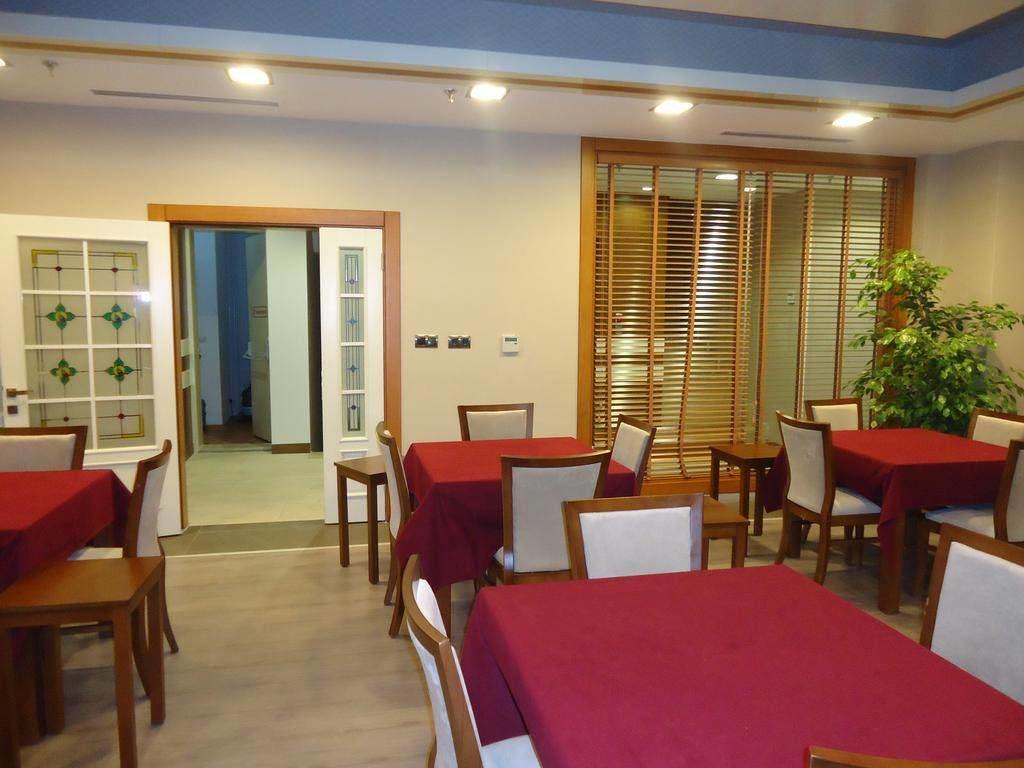 هتل هیلتون بسفر استانبول