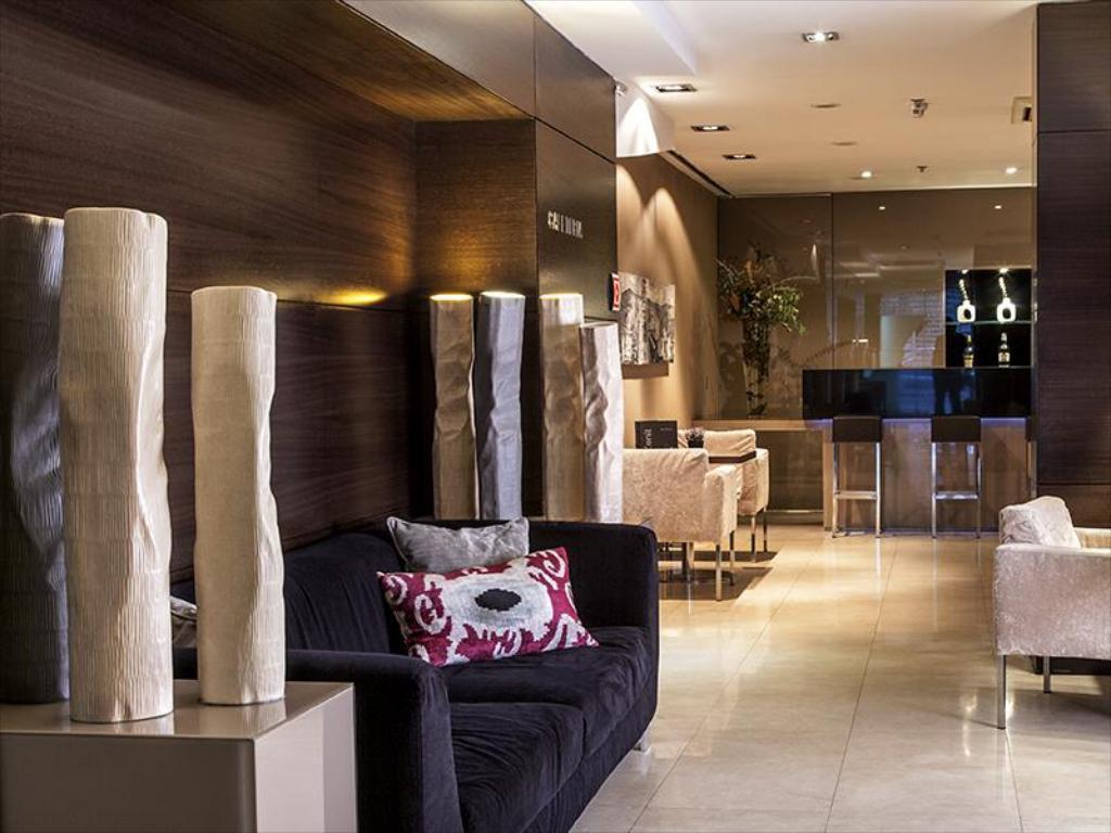 هتل زنیت بارسلون