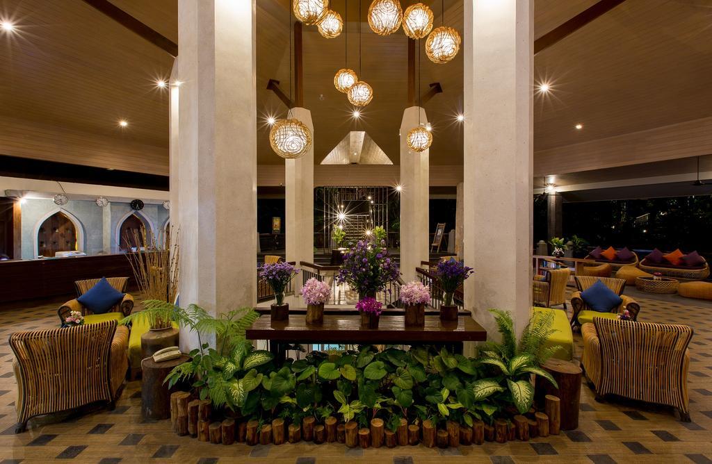 هتل مانداراوا ریزورت اند اسپا پوکت