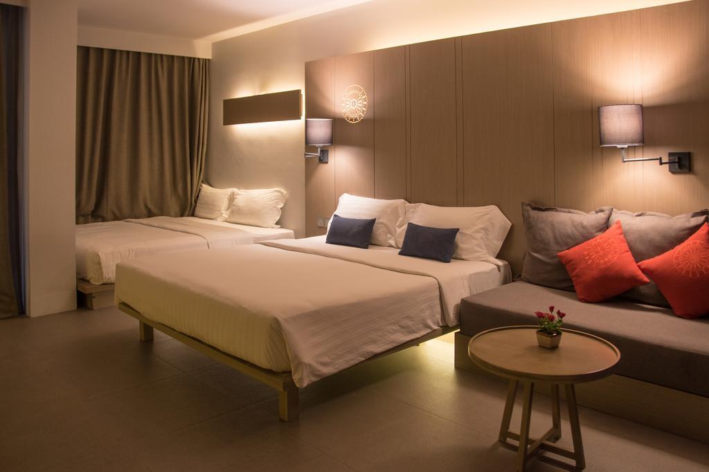 هتل د یاما پوکت