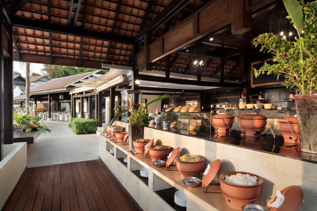 هتل آنانتارا لاوانا ریزورت سامویی