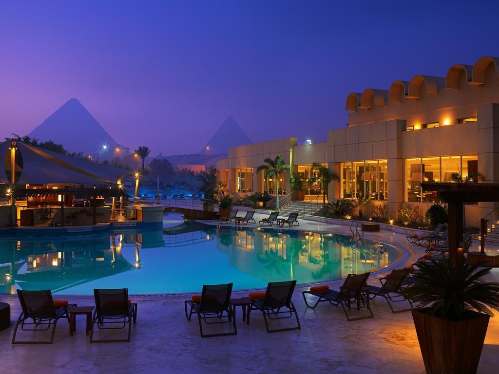 هتل لو مریدین نیس