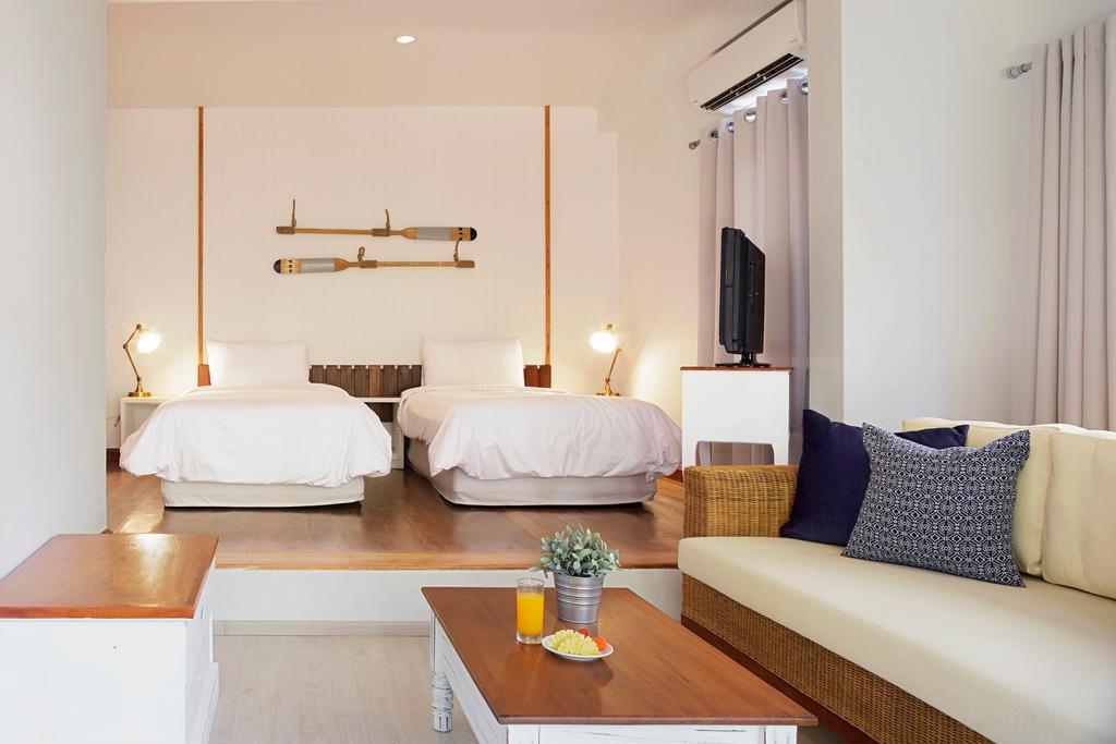 هتل مالیبو بیچ ریزورت سامویی