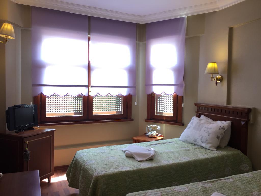 هتل لاوانتا استانبول