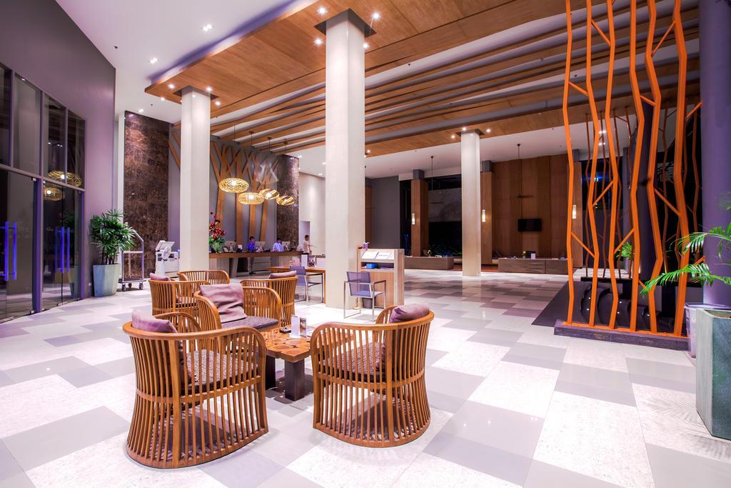 هتل کالیما ریزورت و اسپا پوکت